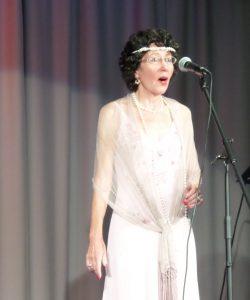 Jazz singer. Singer. in Sussex. Wedding Singer . Party singer. Soprano