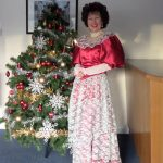 Deck the Halls. Christmas entertainment.Singer. in Sussex. Wedding Singer .  Party singer. Soprano